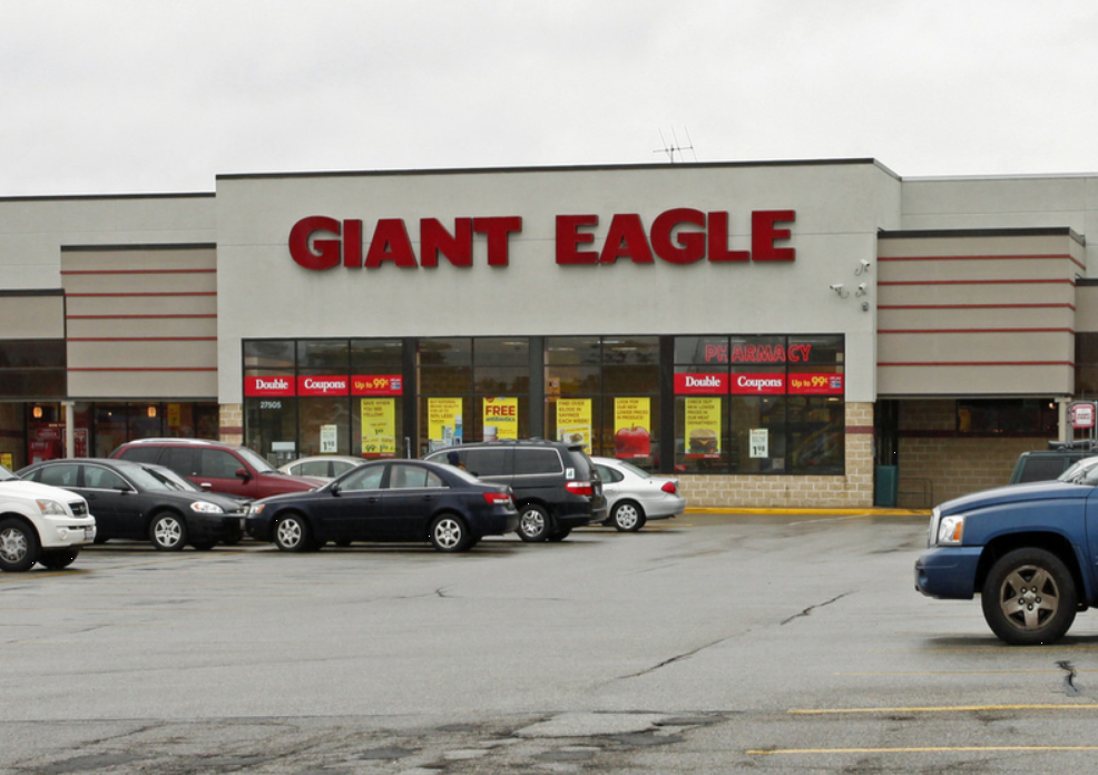 Giant Eagle Workday Login
