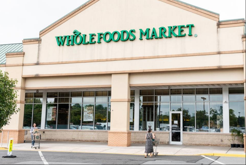 Whole Foods Workday Login